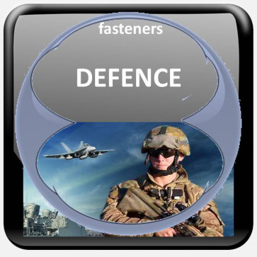 Defence fasteners