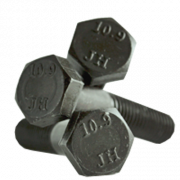 Metric Coarse Hexagon Head Bolt Grade-10.9 DIN931
