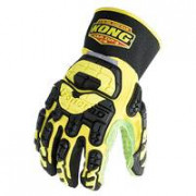 Ironclad KONG impact High Abrasion Dexterity SDX2-HAD Industrial Glove