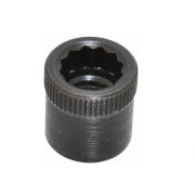 UNC 12 Point Allen Nuts Alloy Steel