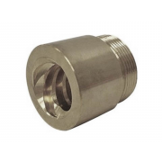 Inch Round Track Nut ACME Steel B1.5