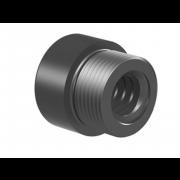 Inch Round Flange Track Nut ACME Steel B1.5
