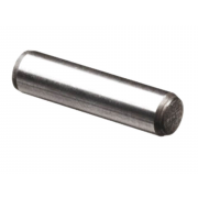 Inch Parallel Dowel Pin Hardened & Ground Steel B18.8.2