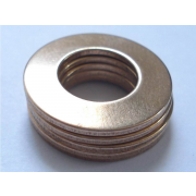 Metric Ball Bearing Disc Spring Washer K Type Steel