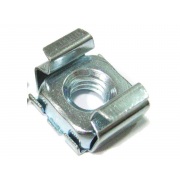 Metric Coarse Cage Nut Stainless-Steel