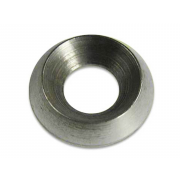 Metric Surface Countersunk Solid Cup Washer Steel