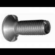 Metric Coarse Double Nib Countersunk Bolt Grade-8.8 DIN11014