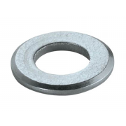Metric Form A Flat Washer Type B Chamfer Stainless-Steel-A2 DIN125B