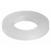 Metric Form A Flat Washer Nylon-66 DIN125A