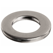 Metric Form A Flat Washer Stainless-Steel-A2 DIN125A