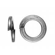 Metric Rectangular Section Spring Washer Tange Ends Stainless-Steel-A2 DIN127A