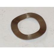 Metric Double Dished (Wave) Crinkle Washer Bronze DIN137B