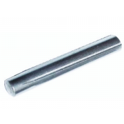 Metric Straight Groved Pin with Pilot End Steel DIN1470