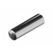 Metric Grooved Pin Full Length Taper Groove Stainless-Steel-A1 DIN1471