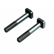 Metric Coarse Square Head Bolt Steel DIN21346
