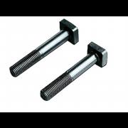 Metric Coarse Square Head Bolt Steel DIN21346