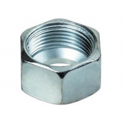 Metric Fine Cap Nut Steel DIN3870