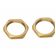 Inch Pipe Thread Pipe Nut Brass DIN431