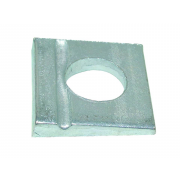 Metric Square Taper Washer 14% Stainless-Steel-A4 DIN435