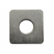 Metric Square Washer Steel DIN436