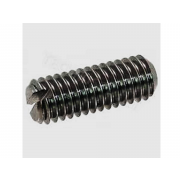 Metric Coarse Slotted Grub (Set) Screw Cup Point Grade-14.9-45H DIN438