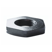 Metric Coarse Hexagon Lock Nut No Chamfer Class-4 DIN439A