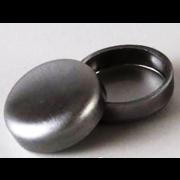 Metric Sealing Push In Caps Grade-4.6 DIN443