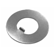 Metric Internal Tab Washer Steel DIN462