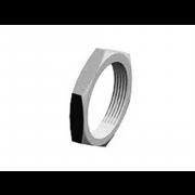 Metric Coarse Thin Nut Steel DIN46258