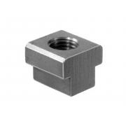 Metric Coarse Tee Slot Nut Class-10 DIN508