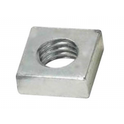 Metric Coarse Square Thin Nut Stainless-Steel-A2 DIN562