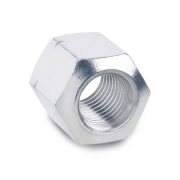 Metric Coarse Hexagon Spherical Face Nut Length 1.5D Stainless-Steel-A2 DIN6330B