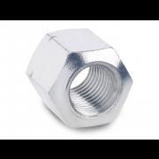 Metric Coarse Hexagon Spherical Face Nut Length 1.5D Stainless-Steel-A2 DIN6330B