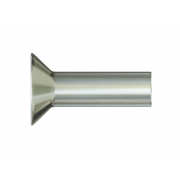 Metric Countersunk Head Solid Rivet Stainless-Steel-A2 DIN661