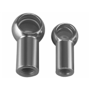 Metric Coarse Ball Socket For Angle Joint Steel DIN71805