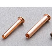 Metric Tubular Hollow Rivet Copper DIN7339