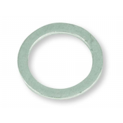 BSPT Sealing Washer Female Aluminium DIN7603A