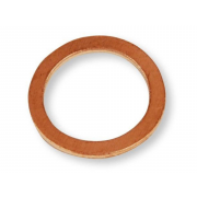 BSPT Sealing Washer Female Copper DIN7603C