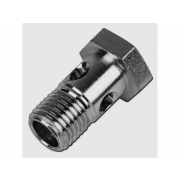 Metric Fine Banjo Bolt Steel DIN7643