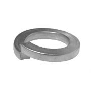 Metric Single Coil Square Section Spring Washer Stainless-Steel-A2 DIN7980