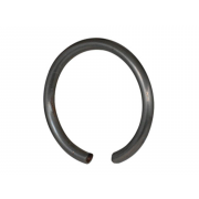 Metric Snap Rings For Shafts Spring-Steel DIN7993A