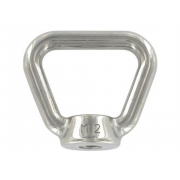 Metric Coarse Bow Nut Steel DIN80704