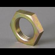 Metric Coarse Small Thin Nut Steel DIN80705