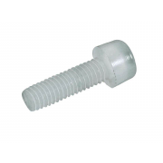 Metric Coarse Socket Cap Screw Full Thread Nylon-66 DIN912