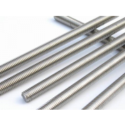 Metric Fine Allthread Threaded Rod Stainless-Steel-A2 DIN975