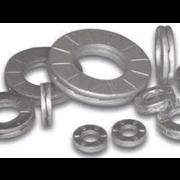 Inch Paired Ribbed Locking Washer USA Type Case Hardened Steel