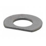 Inch Structural Washer RC 38-45 Clipped Hardened Steel F436