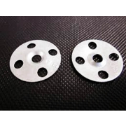 Metric Grip plate lathe Washer Steel