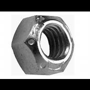 UNC Toplock Nut Grade-C-Steel