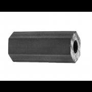 Metric Hexagon Spacer Steel